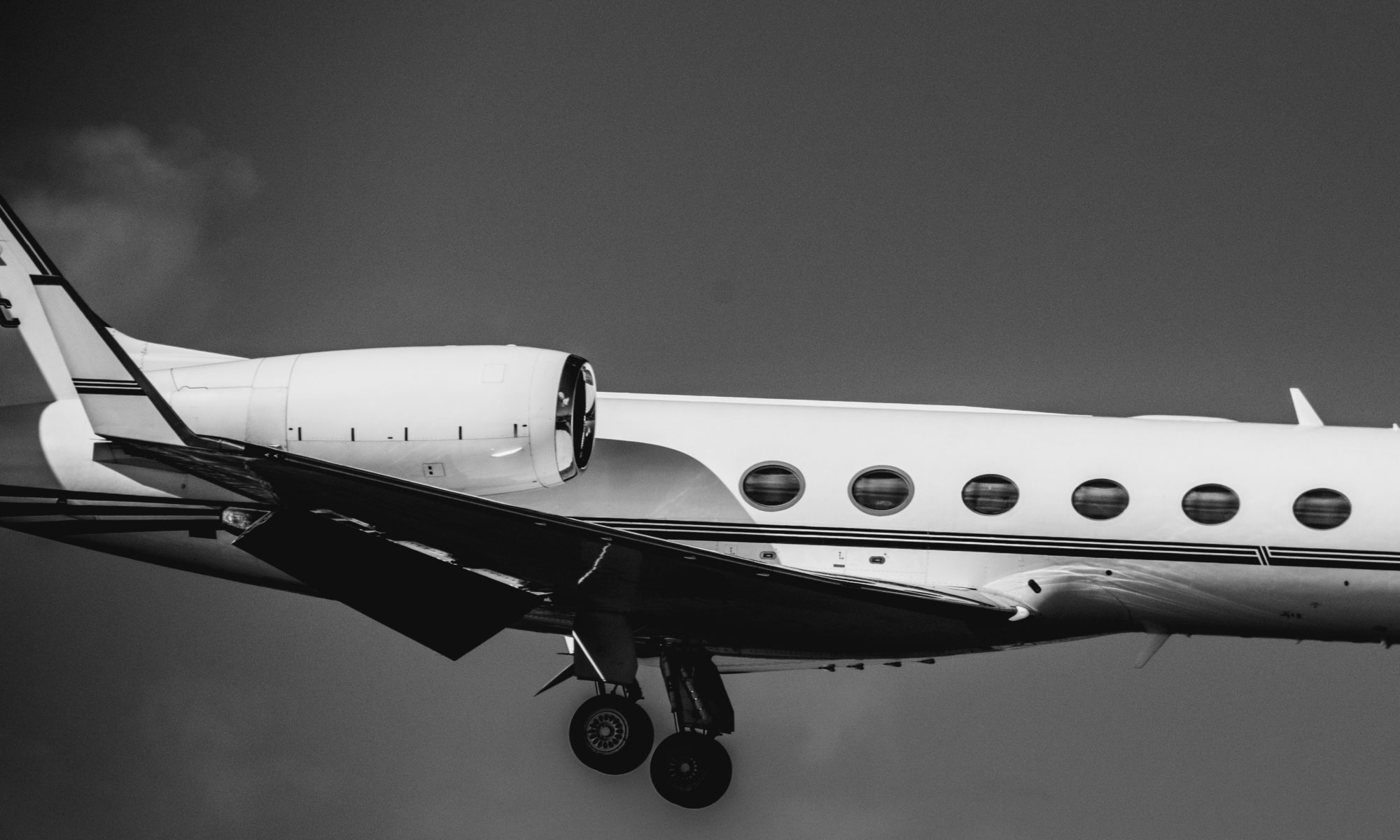 Ban Private Jets